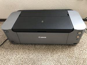 Canon pixma pro 100 for Sale in Hayward, CA
