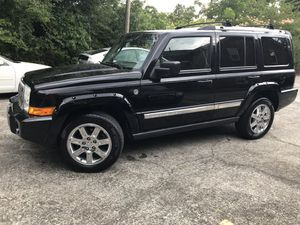 2008 Jeep Commander for Sale in Kennesaw, GA