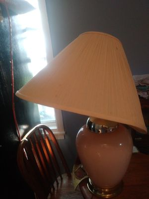 Lamp and 2 microwaves for Sale in Wichita, KS
