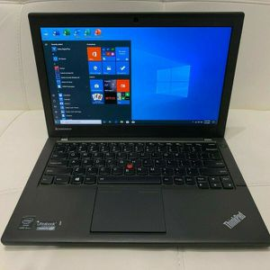 LENOVO THINKPAD X250 TOUCHSCREEN LAPTOP 13inch, iNTEL i3, 500GB HD, 4GB RAM, WIN-1p for Sale in Los Angeles, CA