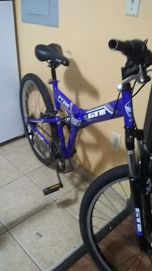 GTM fold up bike for Sale in Las Vegas, NV