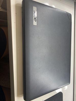 Notebook acer for Sale in Orlando, FL