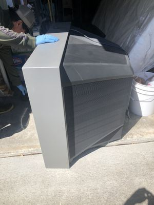 Old TV heavy *PRICE DROP* for Sale in Marysville, WA