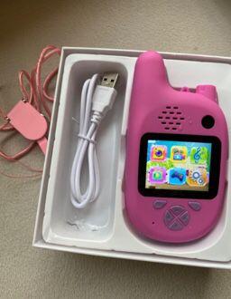 Kids 1080P digital video photo camera for Sale in Pasadena, CA