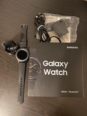 Galaxy watch for Sale in Bellevue, WA