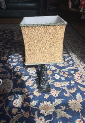 Monkey Lamp for Sale in Leavenworth, WA