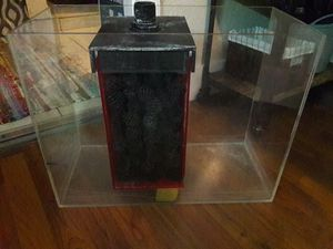 Wet dry Sump filter with bio balls for Sale in Lakeland, FL
