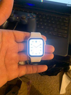 Apple Watch Series 5 for Sale in Alexandria, VA
