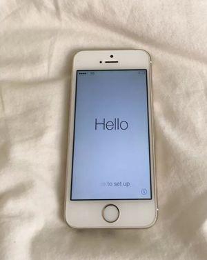 iPhone 5s 64gb verizon for Sale in Lynchburg, VA