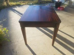 Mcm end tables for Sale in Beloit, KS