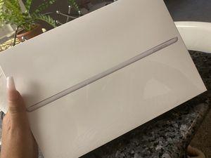 NEW, Apple 8th gen iPad, 32GB, Wi-Fi 10.2 in - Silver for Sale in Laurel, MD
