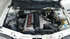 1992-1997 Audi URS4/URS6 Old School 5 cylinder turbo parts for Sale in Pompano Beach, FL
