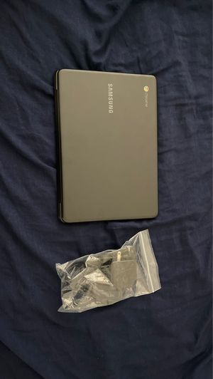 Samsung Chromebook 3 XE500C13-K01US for Sale in San Diego, CA