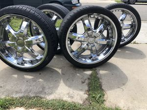 Used Tires for sale!!! Great condition for Sale in Stockton, CA