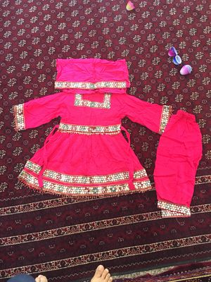Afghani kids clothes for Sale in Hayward, CA