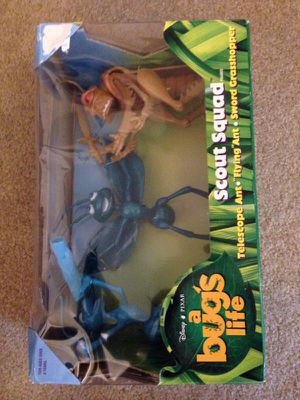 A bugs life scout squad for Sale in Tacoma, WA