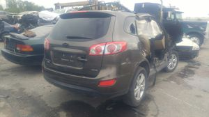 Parting out '12 Hyundai Santa Fe for Sale in Dallas, TX