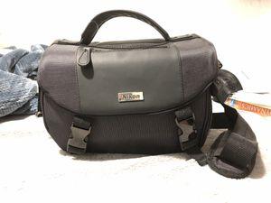 Nikon digital bag for Sale in Everett, WA