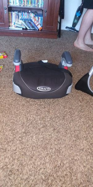 Kids booster seat for Sale in Martinsburg, WV