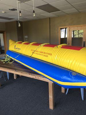 5 Seater Banana Boats for Sale in Everett, WA