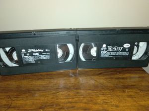 Friday and Next Friday - VHS Lot for Sale in Fayetteville, GA