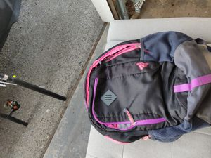 Book/laptop backpack for Sale in Lynnwood, WA
