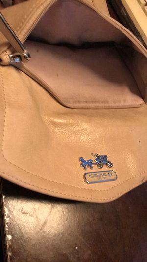 Coach wallet for Sale in Berlin, CT
