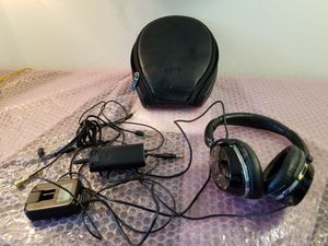 Sony MDR-NC500D Digital Noise-canceling Headphones for Sale in Philadelphia, PA