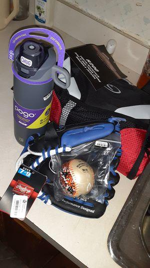 Kids Baseball Equipment Set for Sale in Dundalk, MD