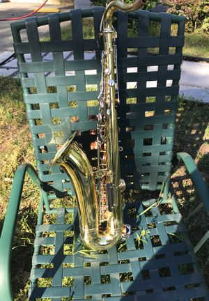 Yts-23 tenor saxophone for Sale in Tewksbury, MA
