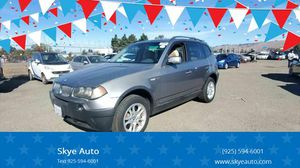 2004 BMW X3 for Sale in Fremont, CA