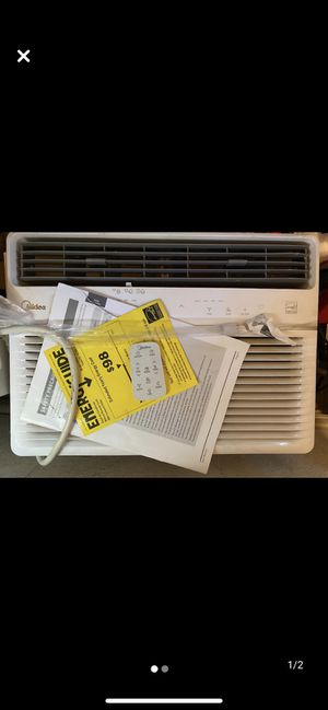 AC window unit for Sale in Pharr, TX