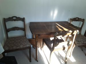 Two tables for Sale in Waterloo, IA