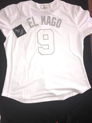Chicago Cubs Women's Player Weekend Jersey for Sale in Plainfield, IL