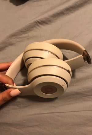 Beats/Solo 3 for Sale in Roy, WA
