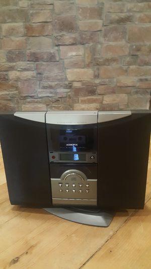 Stereo cassette CD player for Sale in Chandler, AZ