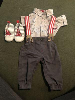 Baby boy newborn- 0-3 clothing for Sale in MI METRO, MI