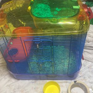 Hamster Cage for Sale in Hialeah, FL