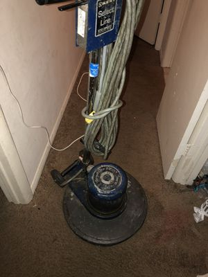 Floor care equipment for Sale in Brooklyn Park, MD