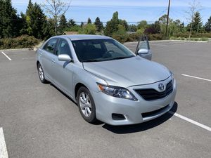 2010 Toyota Camry for Sale in Seattle, WA
