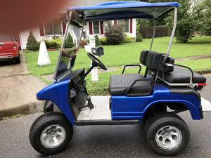 Electric golf cart for Sale in Portsmouth, VA
