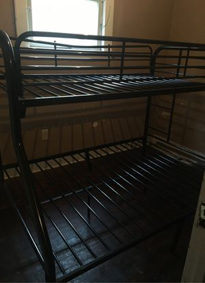 Bunk bed frame for Sale in Rocky River, OH