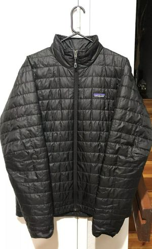 Mens Patagonia Nano Puff for Sale in Streamwood, IL