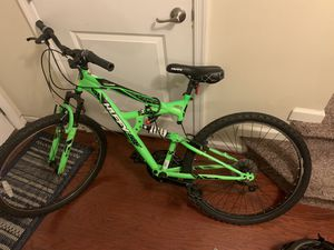 Huffy mountain bike men's bike for Sale in Washington Township, NJ