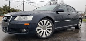 2007 AUDI A8 for Sale in Dallas, TX