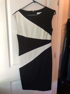 Women's dress, Size 4, Calvin Klein clothes for Sale in Wood Dale, IL