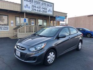 2013 Hyundai Accent for Sale in undefined