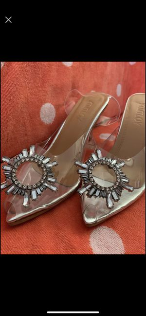 Mind heels shoes size 7 for Sale in Philadelphia, PA