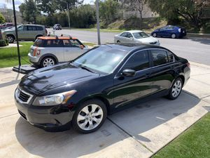 2010 Honda Accord for Sale in Norco, CA