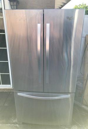 Whirlpool fridge/freezer for Sale in Bonita, CA